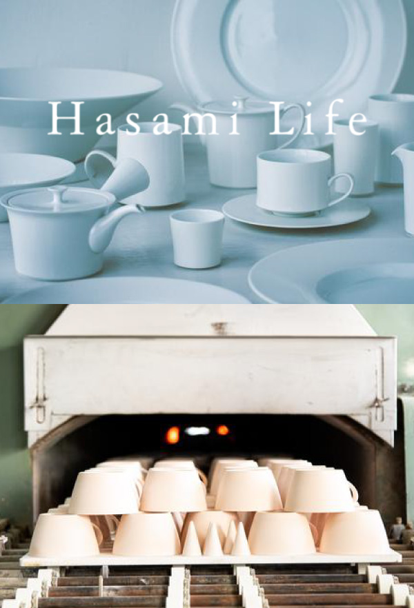 Hasami Life